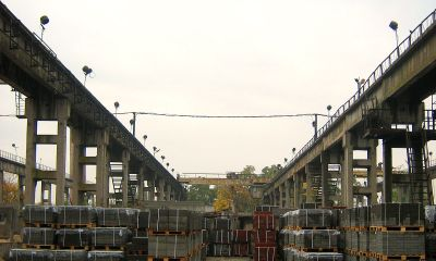 Производство тротуарной плитки и бордюров в Полтаве - DEKORSTREET