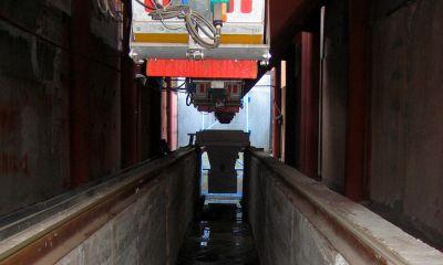 Виробництво тротуарної плитки та бордюрів в Полтаві - DEKORSTREET